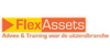 Logo van FlexAssets