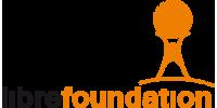 Logo van Libre Foundation