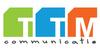 Logo van TTM Communicatie