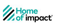 Logo van Home of Impact
