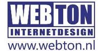 Logo van Webton BV