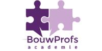 Logo van BouwProfs