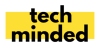 Logo van TechMinded