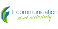 Logo von ti communication GmbH
