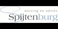 Logo van Spijtenburg Werving & Advies B.V.