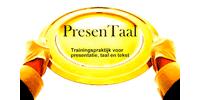 Logo van PresenTaal
