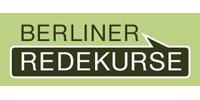 Logo von Berliner Redekurse