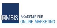 Logo von eMBIS GmbH – Akademie für Online Marketing