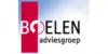 Logo van Boelen Adviesgroep