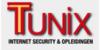 Logo van TUNIX Internet Security & Opleidingen