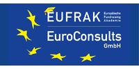 Logo von EUFRAK-EuroConsults Berlin GmbH