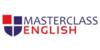 Logo van Masterclass English