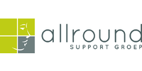 Logo van Allround Support Groep