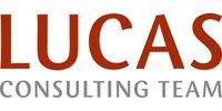 Logo von LUCAS CONSULTING TEAM
