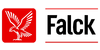 Logo van Falck Prevention