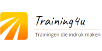 Logo van Training4U