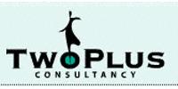Logo van TwoPlus consultancy B.V.