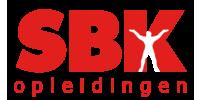 Logo van SBK Opleidingen