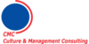 Logo van CMC - Culture & Management Consulting