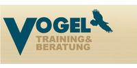 Logo von Vogel-Training und Beratung
