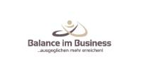 Logo von Balance im Business