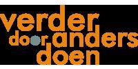 Logo van Verder door anders doen