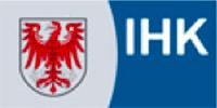Logo von Industrie- und Handelskammer Ostbrandenburg