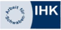Logo von Industrie- und Handelskammer Schwaben