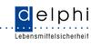 Logo von Delphi Lebensmittelsicherheit GmbH