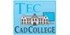 Logo van TEC - CAD College BV