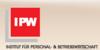 Logo von IPW - Institut für Personal- und Betriebswirtschaft