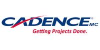 Logo von Cadence MC (DE)