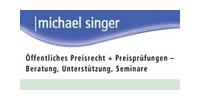 Logo von Singer Preisprüfung GmbH