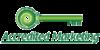 Logo Accredited Marketing Ltd