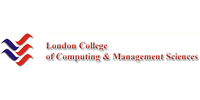 Logo London College of Computing & Management Sciences