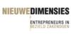 Logo van Nieuwe dimensies