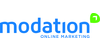 Logo van Modation Online Marketing
