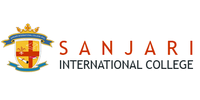 Logo Sanjari International College