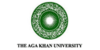 Logo Aga Khan University - ISMC