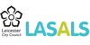 Logo Leicester Adult Skills and Learning Service