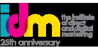 Logo The IDM