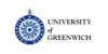 Logo University of Greenwich