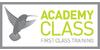 Logo Academy Class