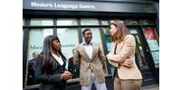 Logo King's College London Modern Language Centre