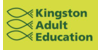 Logo Kingston Adult Education