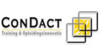 Logo van Bureau ConDact | leren en innoveren