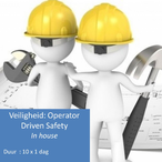 Thumbnail veiligheid training operator driven safety