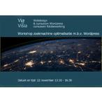 Thumbnail workshop wordpress seo 22 november 2016