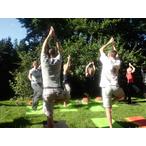 Thumbnail meditatie en yoga