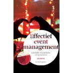 Thumbnail studieboek effectief eventmanagement 5e editie
